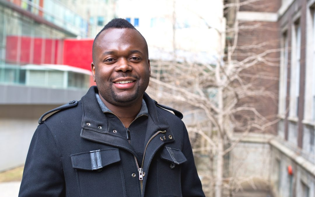 BPAO In the News…Faces of U of T Medicine: Dr. Neil Isaac