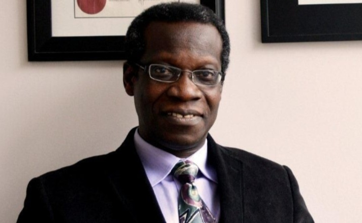 BPAO In the News…Faces of U of T Medicine: Dr. Isaac Odame